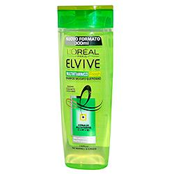 Sampon-Elvive-Multivitamin