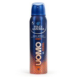 DEO Spray UOMO Rebel