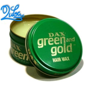 Dax - Green and Gold