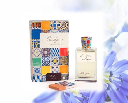 Amalphia Paglieri - Eau De Parfum