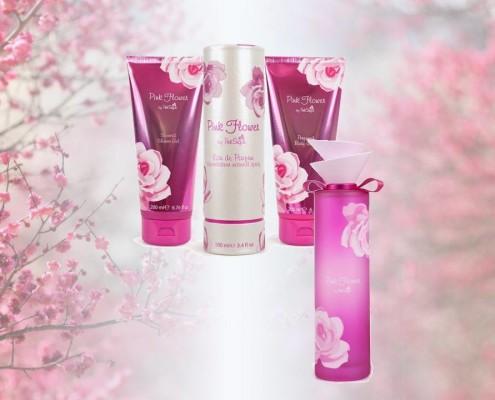 Aquolina Selectiva - Pink Flower Linija