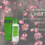 Linetti - Brillantina