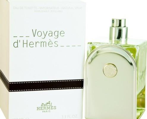 Voyage d'Hermes - Eau de toilette